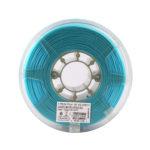 Filaments 3D PLA+ de qualité et résistant bleu