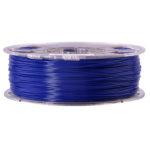 Filaments esun 3D PLA+ de qualité et résistant bleu