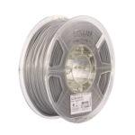 Filaments 3D PLA+ de qualité et résistant gris
