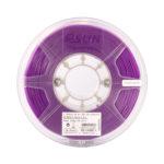 Filaments 3D PLA+ de qualité et résistant violet