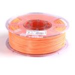 Filaments 3D PLA+ de qualité et résistant orange