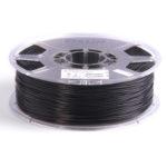 Filaments esun 3D PLA+ de qualité et résistant noir