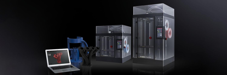imprimante 3D PRO raise3D