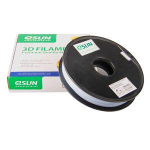 Filament Esun PLA imprimante 3D bobine bleu