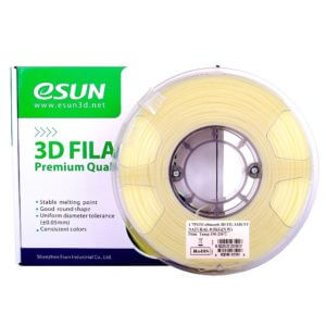 Filament Esun PLA imprimante 3D naturel