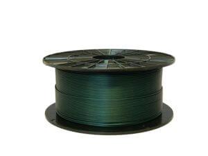 Filament PLA impression 3D vert métallique pour imprimante 3D