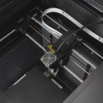 Imprimante Tiertime Up300 avec extrudeurs spécifiques