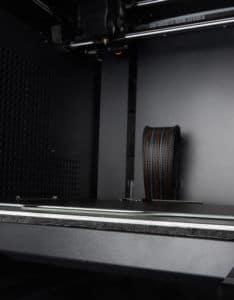 Plateau réversible imprimante 3D