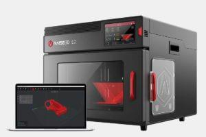 Imprimante 3D xraise3d-e2